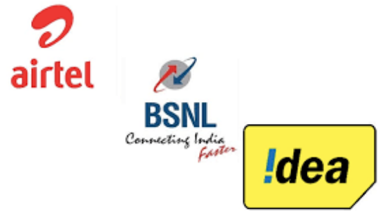 Airtel vs. Idea vs. BSNL: Who gives better benefits at just 75 rupees?
