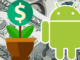 5 best apps for earn money on android