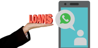 How to check your CIBIL credit score on WhatsApp for free