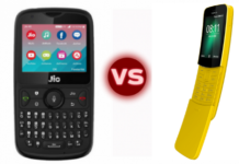 Nokia 8110 Vs JioPhone 2: Despite same features, why Nokia is expensive