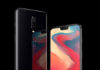 OnePlus 6T can be a special smartphones due to these 5 premium features