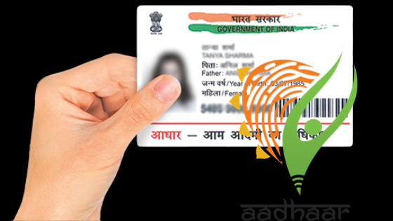 What is Masked Aadhar and how to download it : Step by Step
