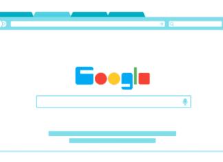 Google chrome tab