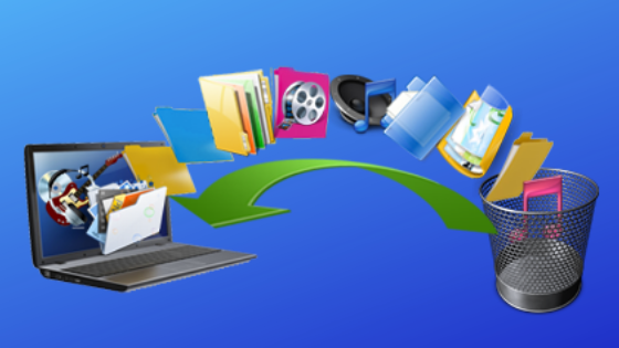 Guide to recover deleted, corrupted and damaged files from PC