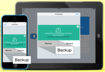 How to back up your iPhone data in iTunes or iCloud