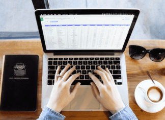 How to convert PDF to Excel (spreadsheets in .xls)