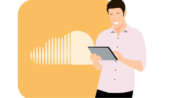 How to download songs (or podcasts) from SoundCloud