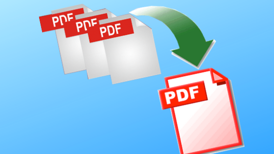 How to merge multiple PDFs into one Online free