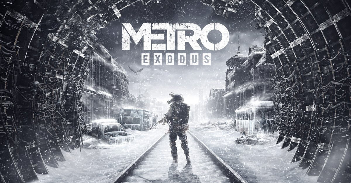 Metro Exodus Cheats For Windows PCs Exclusive