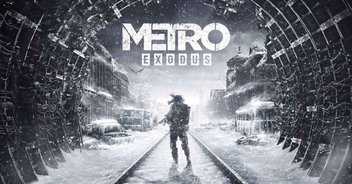 Metro Exodus Cheats For Windows PCs Exclusive