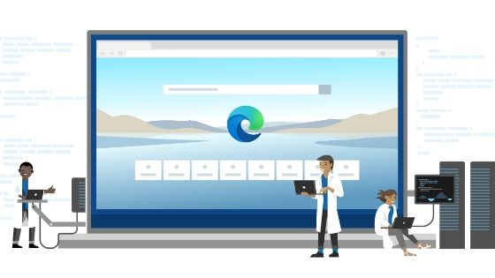 How to Install Chrome extensions on Microsoft Edge