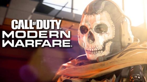 Call of Duty: Modern Warfare Season 2