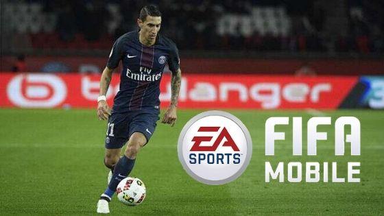 Fifa Soccer 2020
