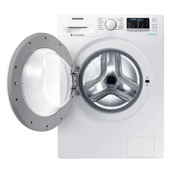 samsung smart washing machine
