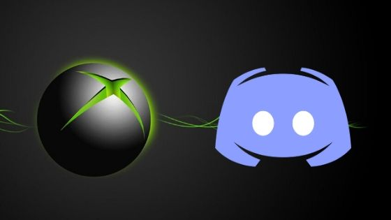 Discord with XBox