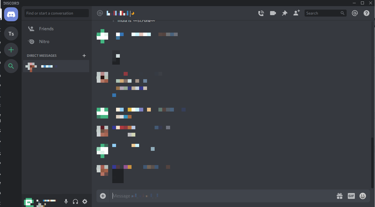 Unban Someone On Discord 1