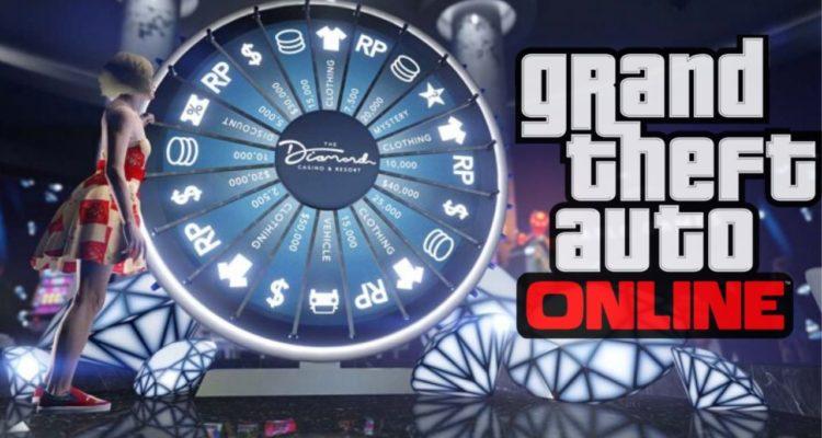 A Complete Guide To GTA Online's Diamond Casino & Resort