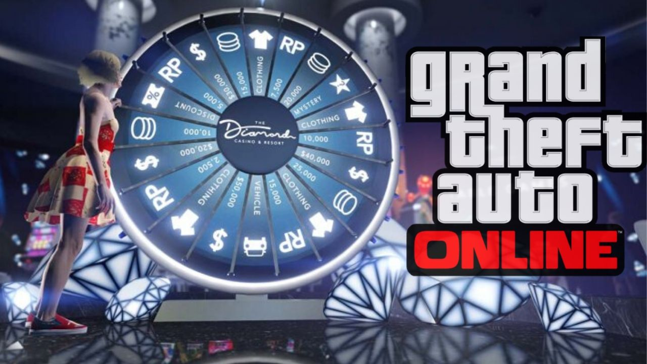 A Complete Guide To GTA Online's Diamond Casino & Resort