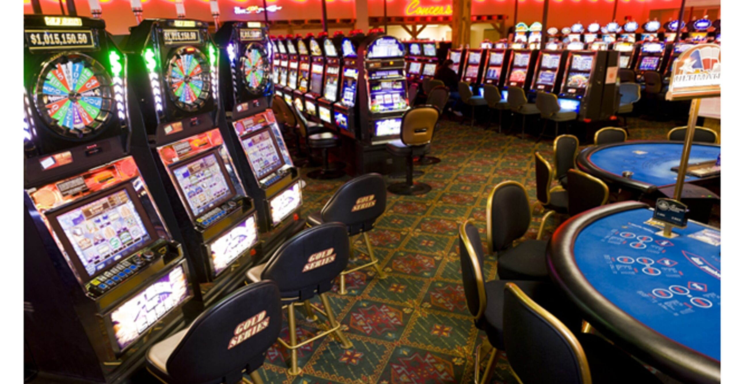 Are Online Casinos Better Than Land-Based Ones 2