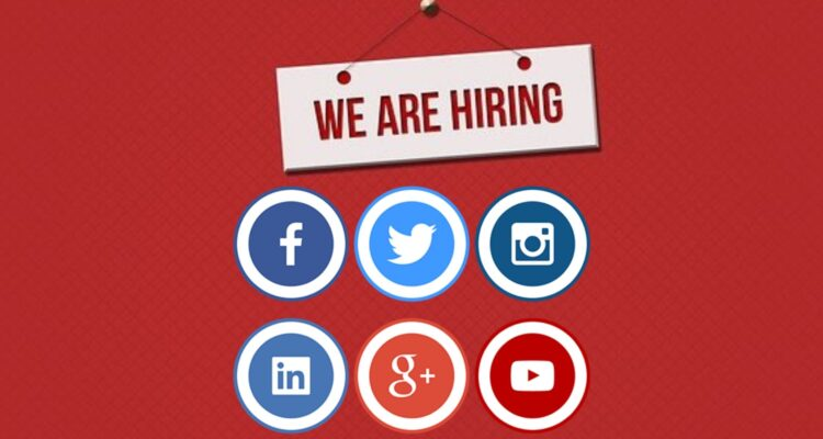 5 ways to get hired faster with social media